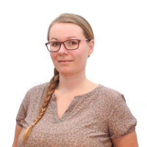 Heilpraktikerin Theresa Burgemeister